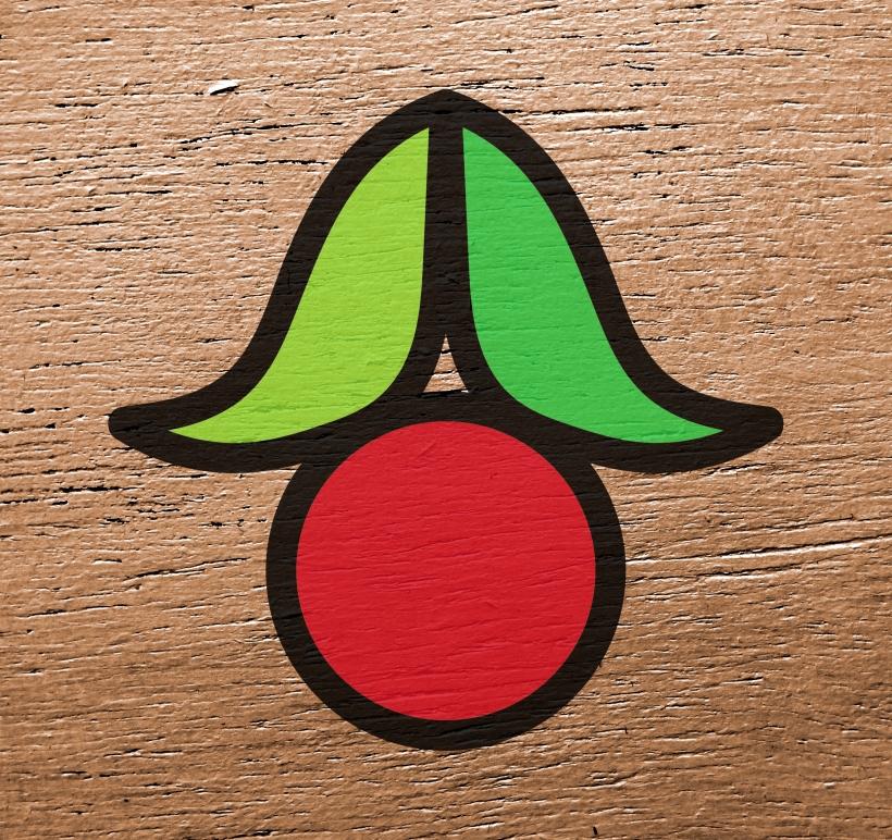 Berry wood